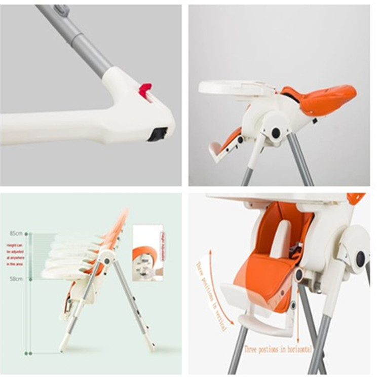 baby dining Chair high chair child(with EN14988 certificate) baby product design.jpg